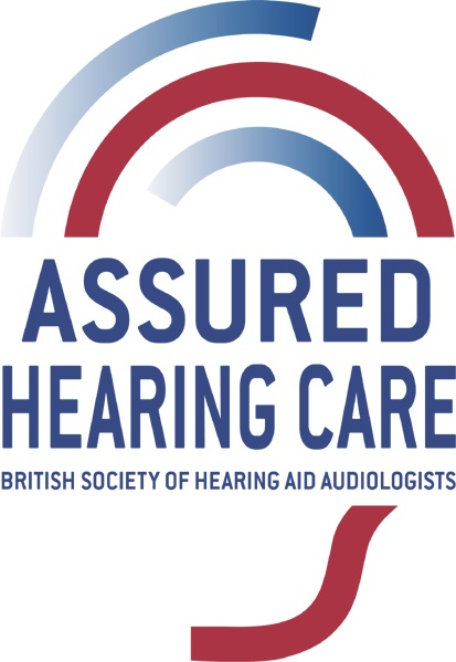 Assured Hearing Care logo